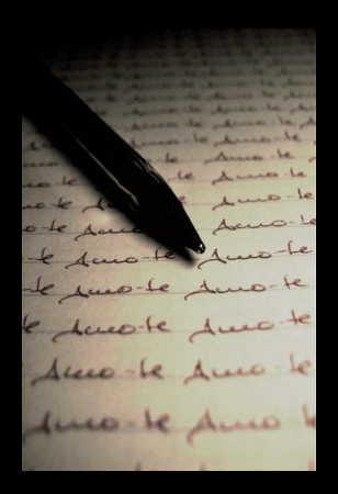 <h2>Carta A Mi Próximo Amor</h2>