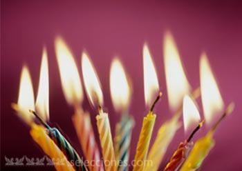<h2>...28 velas...</h2>